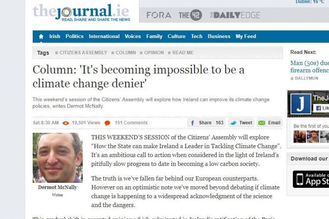 climate denials